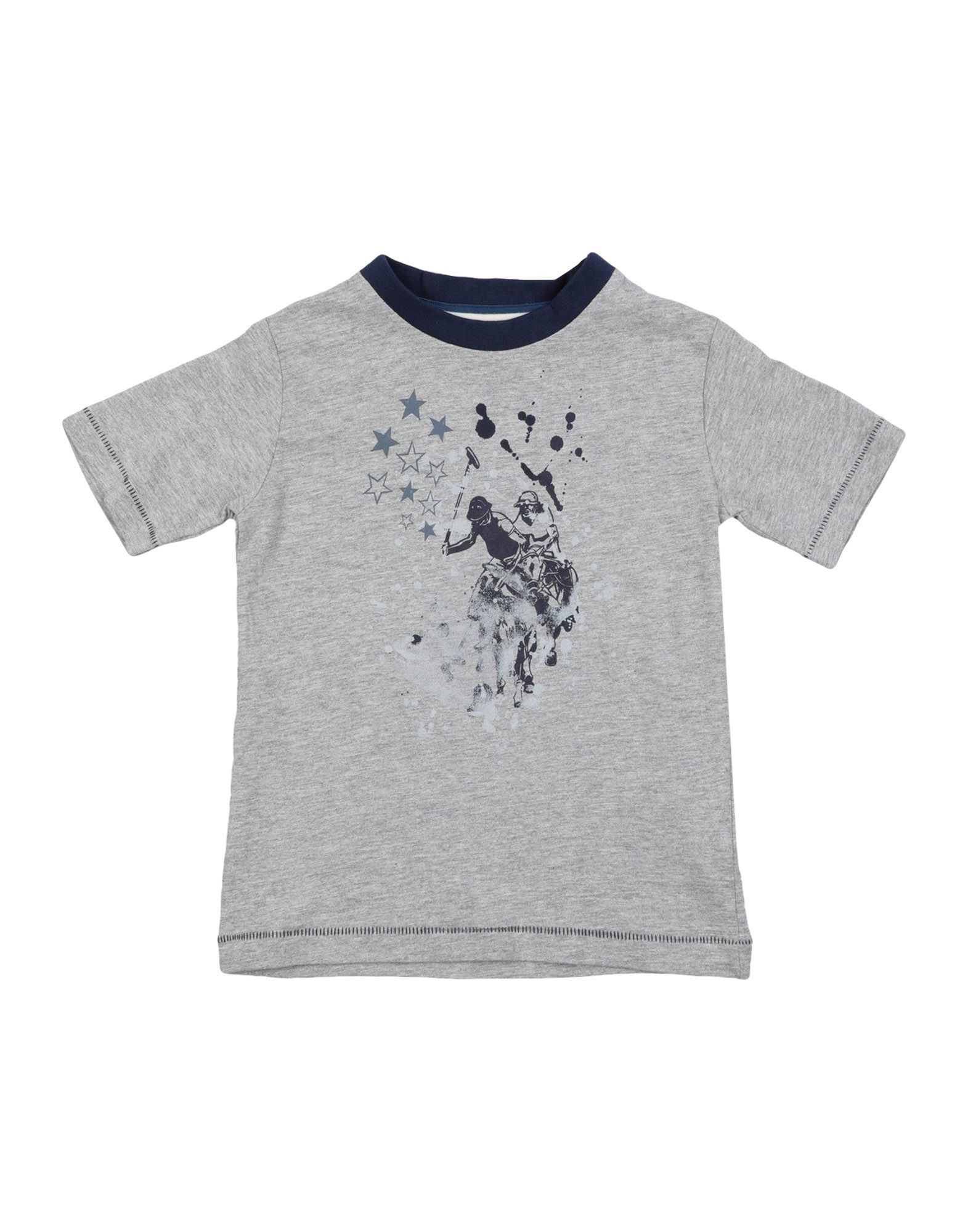 U S Polo Assn T Shirt Boy 0 24 Months Online On Yoox Belgium