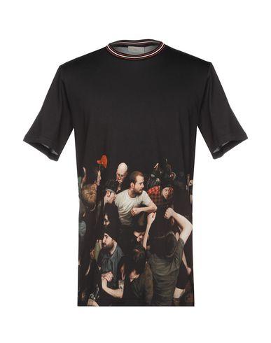 cdb02e96 Dior Homme T-Shirt - Men Dior Homme T-Shirts online on YOOX Finland ...