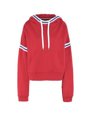a16328160980 Tommy Jeans Hooded Sweatshirt - Women Tommy Jeans Hooded Sweatshirts ...