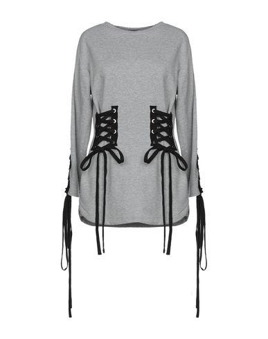 VATANIKA Short Dress in Grey