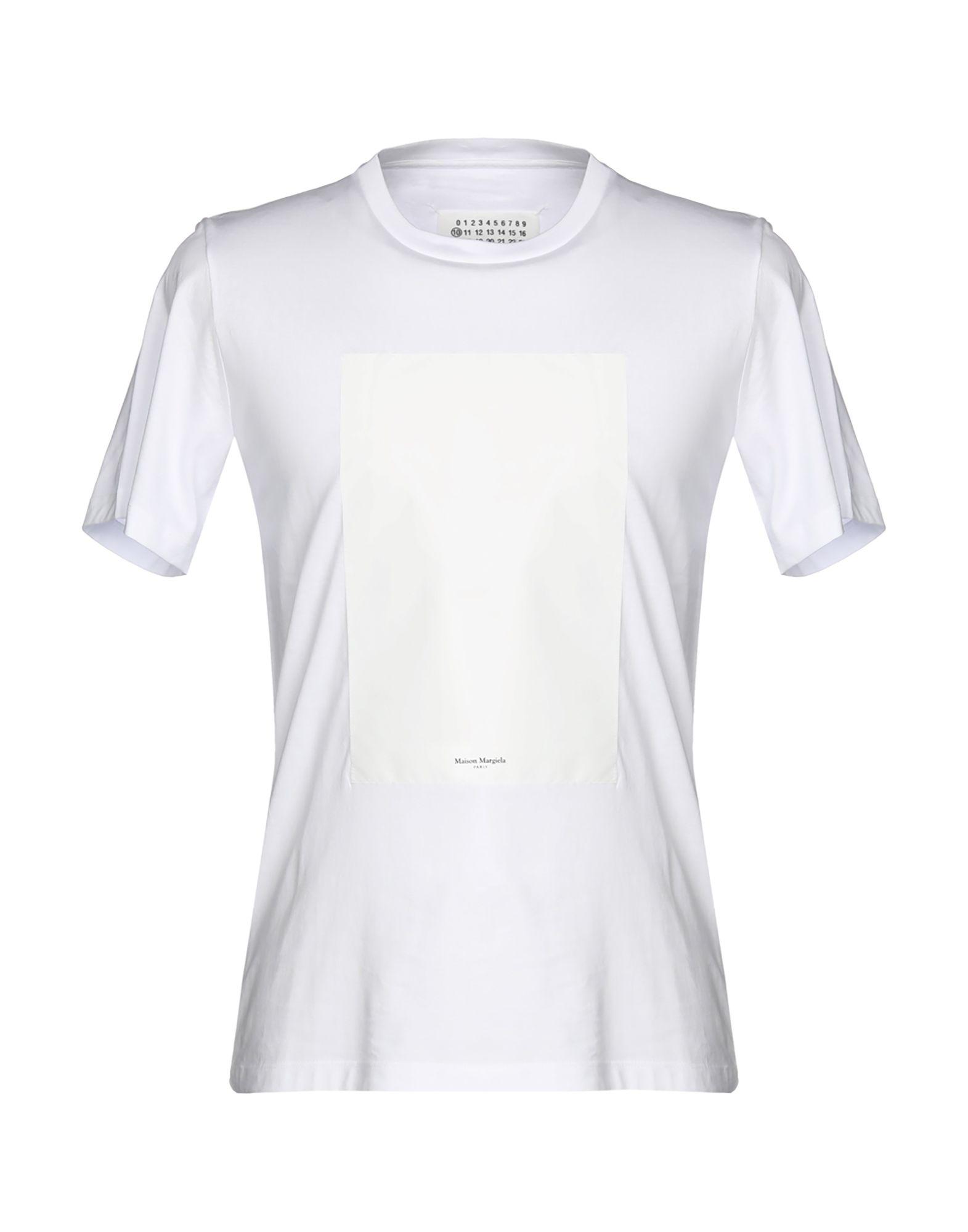 T-Shirt Maison Margiela herren - 12232633GA