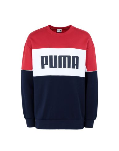 931c486ce71ac PUMA Sweatshirt - Jumpers and Sweatshirts | YOOX.COM