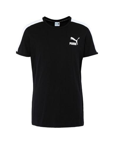Slim Fit Classics T7 T-Shirt, Black