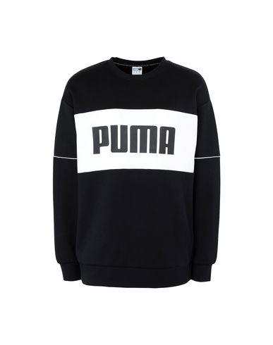 7484874052 Felpa Puma Retro Crew Dk - Uomo - Acquista online su YOOX - 12232851BO