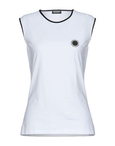 56b2868452f T-Shirt Dirk Bikkembergs Femme - T-Shirts Dirk Bikkembergs sur YOOX ...
