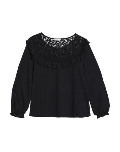 CLAUDIE PIERLOT T-Shirt in Black