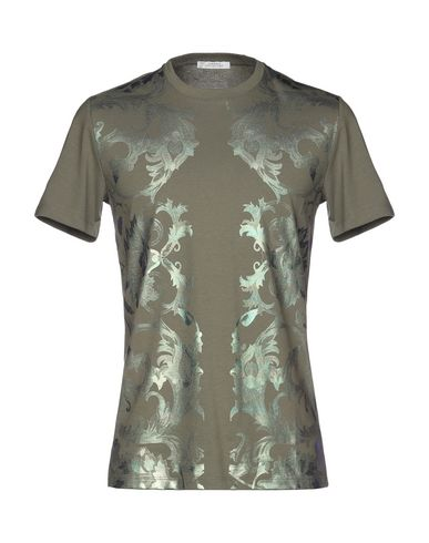 7d361d3233 VERSACE COLLECTION T-shirt - T-Shirts and Tops   YOOX.COM