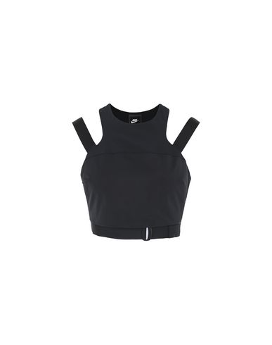 bf47af730fdb4 Nike Tech Pack Tank Crop - Sports Bras And Performance Tops - Women ...