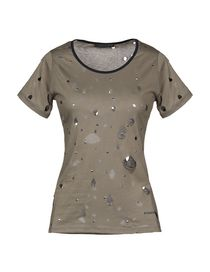 9edc9bbf0 Pinko T-Shirts And Tops - Pinko Women - YOOX United States
