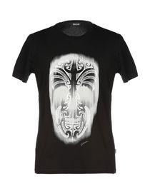 1da8e7997f470a Just Cavalli T-Shirt - Just Cavalli Uomo - YOOX
