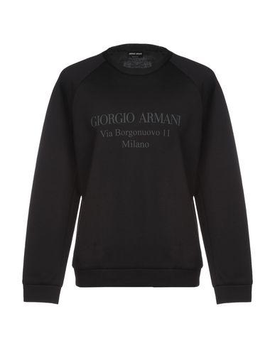 GIORGIO ARMANI - Sweatshirt
