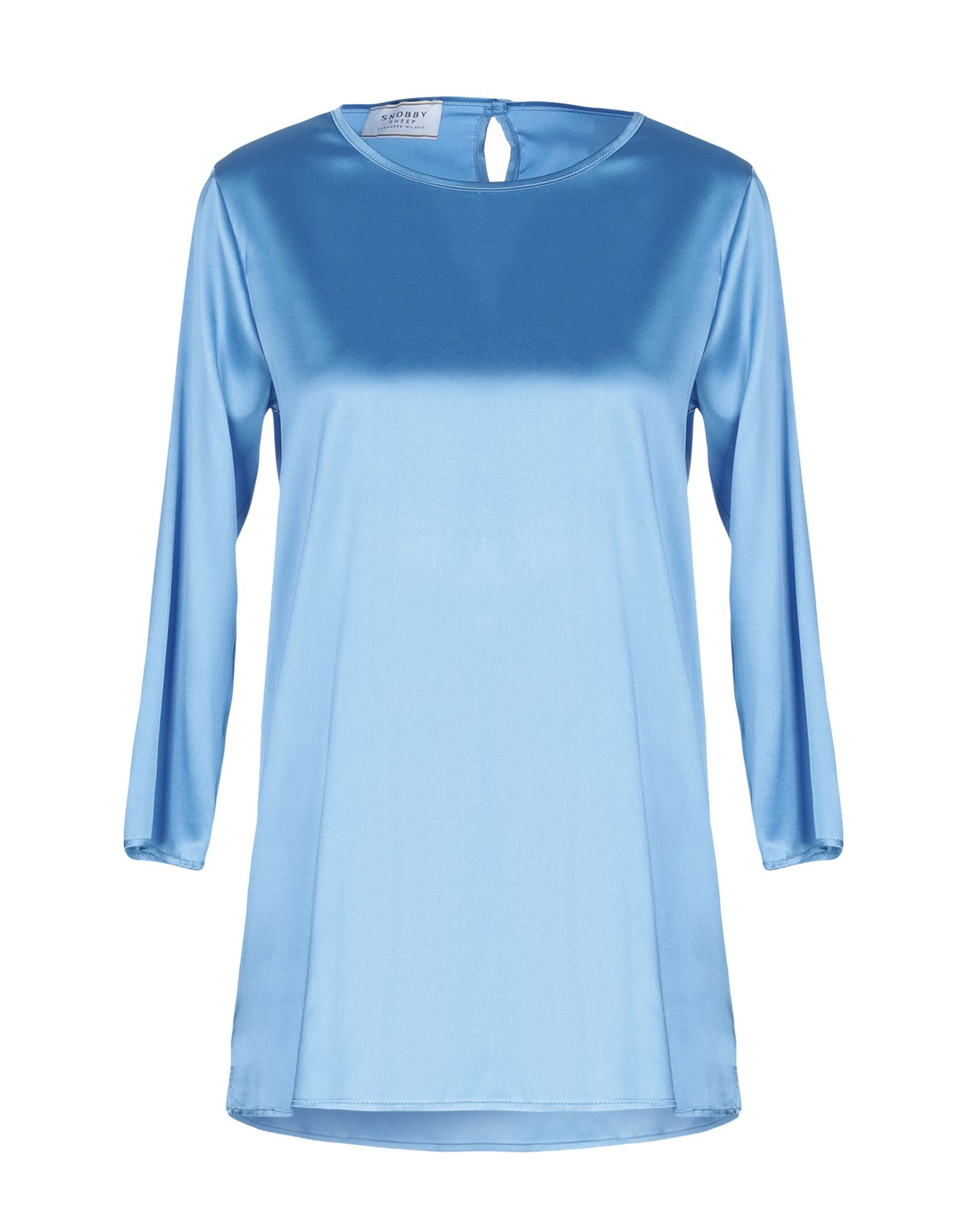 blusa blusa blusa Snobby Sheep donna - 12234577FQ 09c