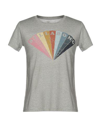 42a4954c Billabong T-Shirt - Men Billabong T-Shirts online on YOOX Hong Kong ...
