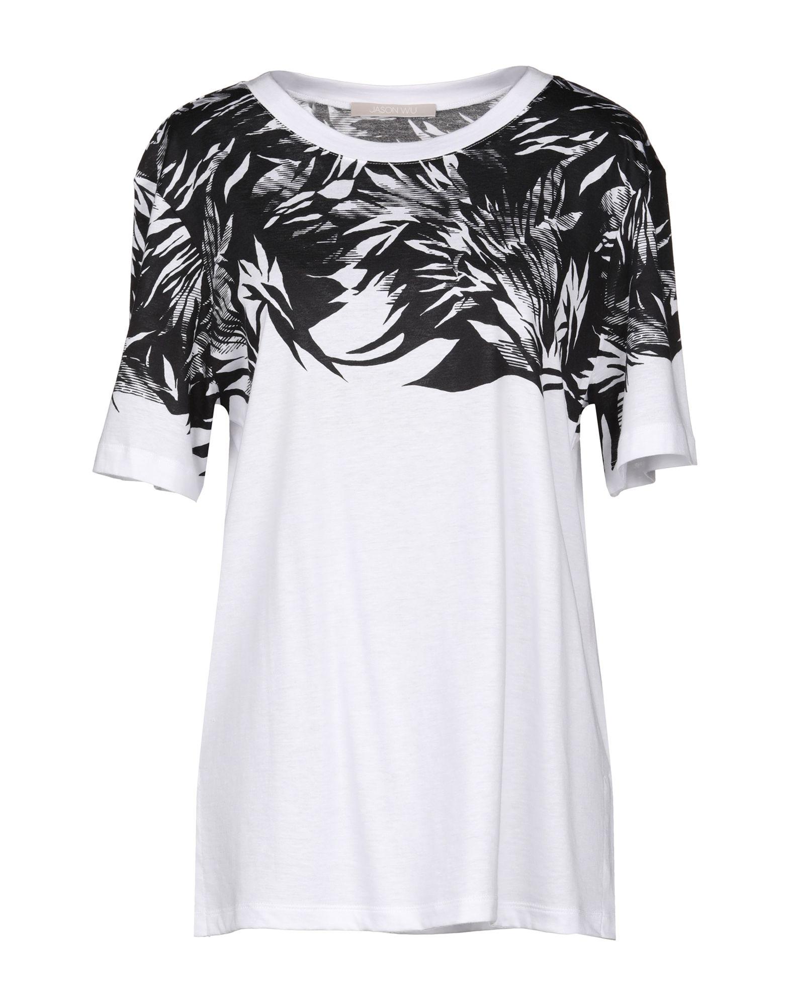 T-Shirt Jason Wu donna - 12234810MH