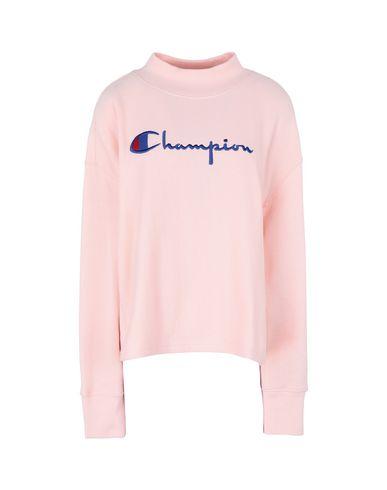 27d756abb2 CHAMPION REVERSE WEAVE. High Neck Sweatshirt. Technical sweatshirts and  sweaters