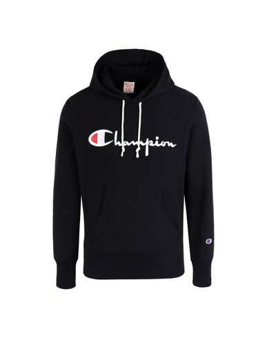 90d4e60ff Champion Reverse Weave Hooded Sweatshirt - Sports T-Shirt - Men ...
