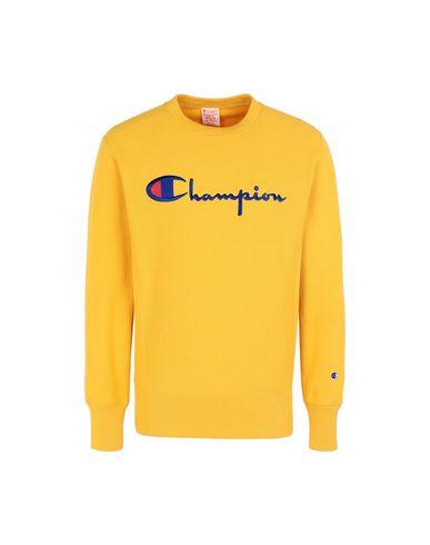 cf0fe2b80 Champion Reverse Weave Crewneck Sweatshirt - Sports T-Shirt - Men ...