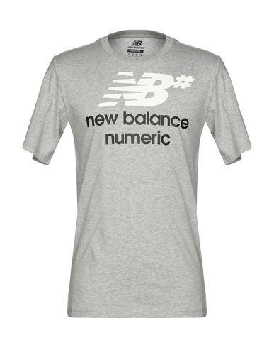new balance t shirt mens