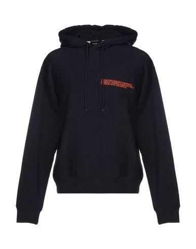 CALVIN KLEIN 205W39NYC - Hooded sweatshirt