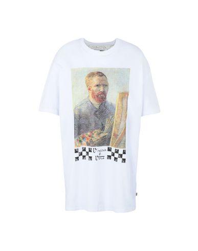 t shirt vans or