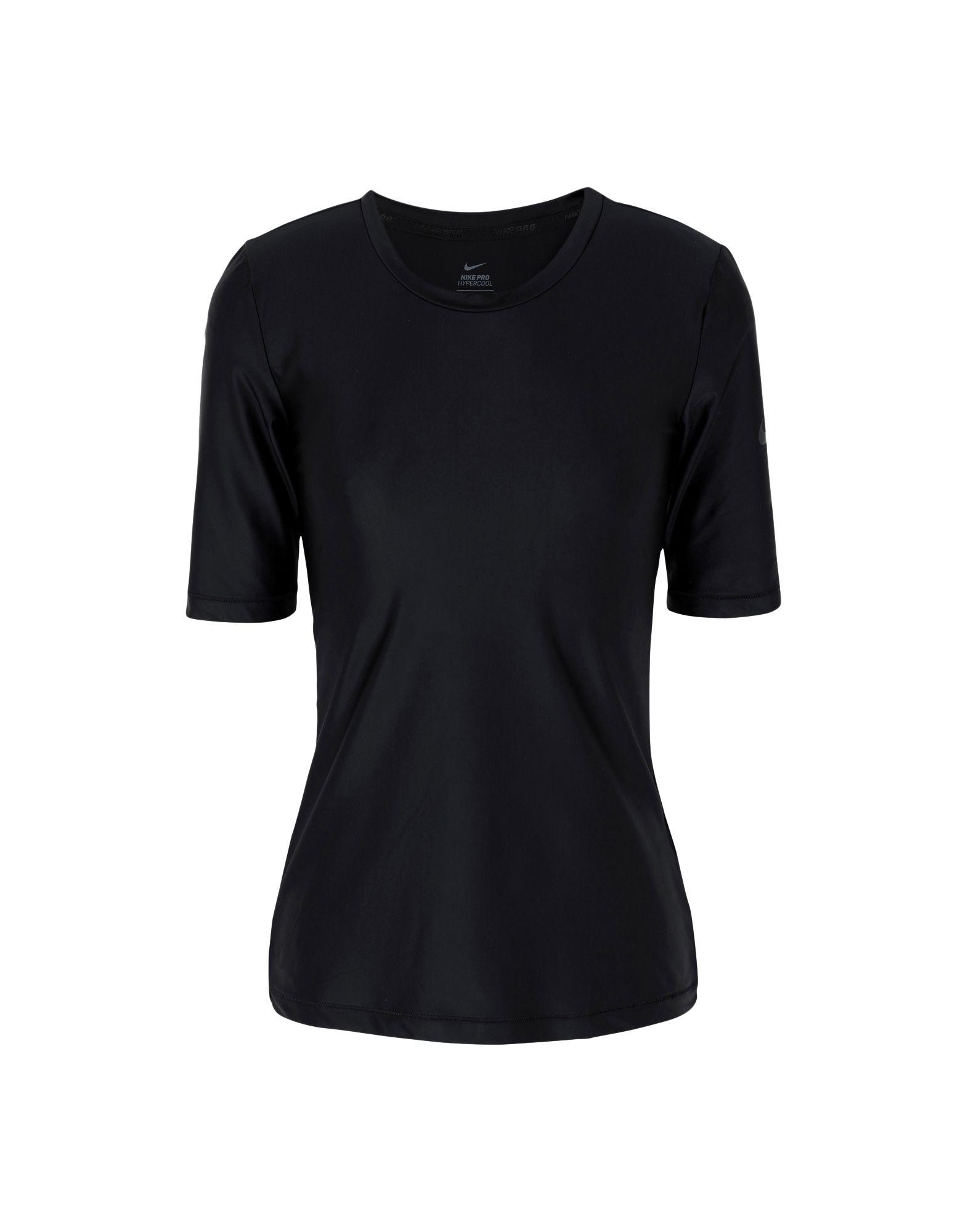 Bra Bra E Top Performance Nike  Hypercool Top Short Sleeves Glamour - donna - 12236267FR  beeilte sich zu sehen