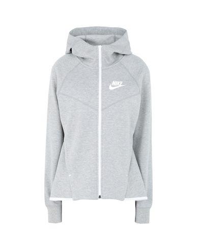 5b32a1f0b902 Nike Tech Fleece Hoodie Full Zip - Hooded Track Jacket - Women Nike ...