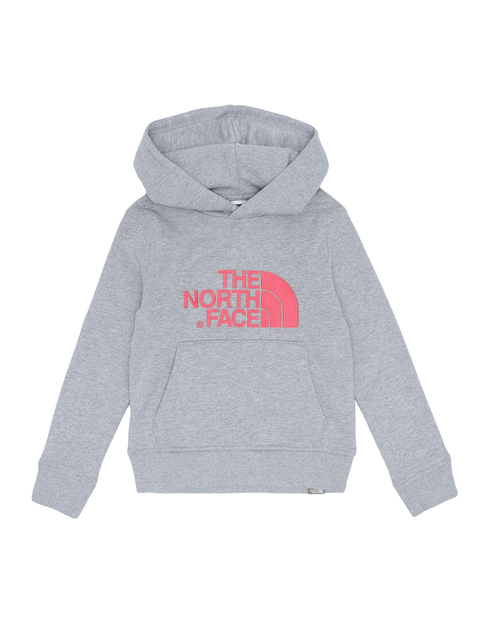 The North Face Sweatshirt Girl 3-8 years online on YOOX Netherlands 12391b1b0