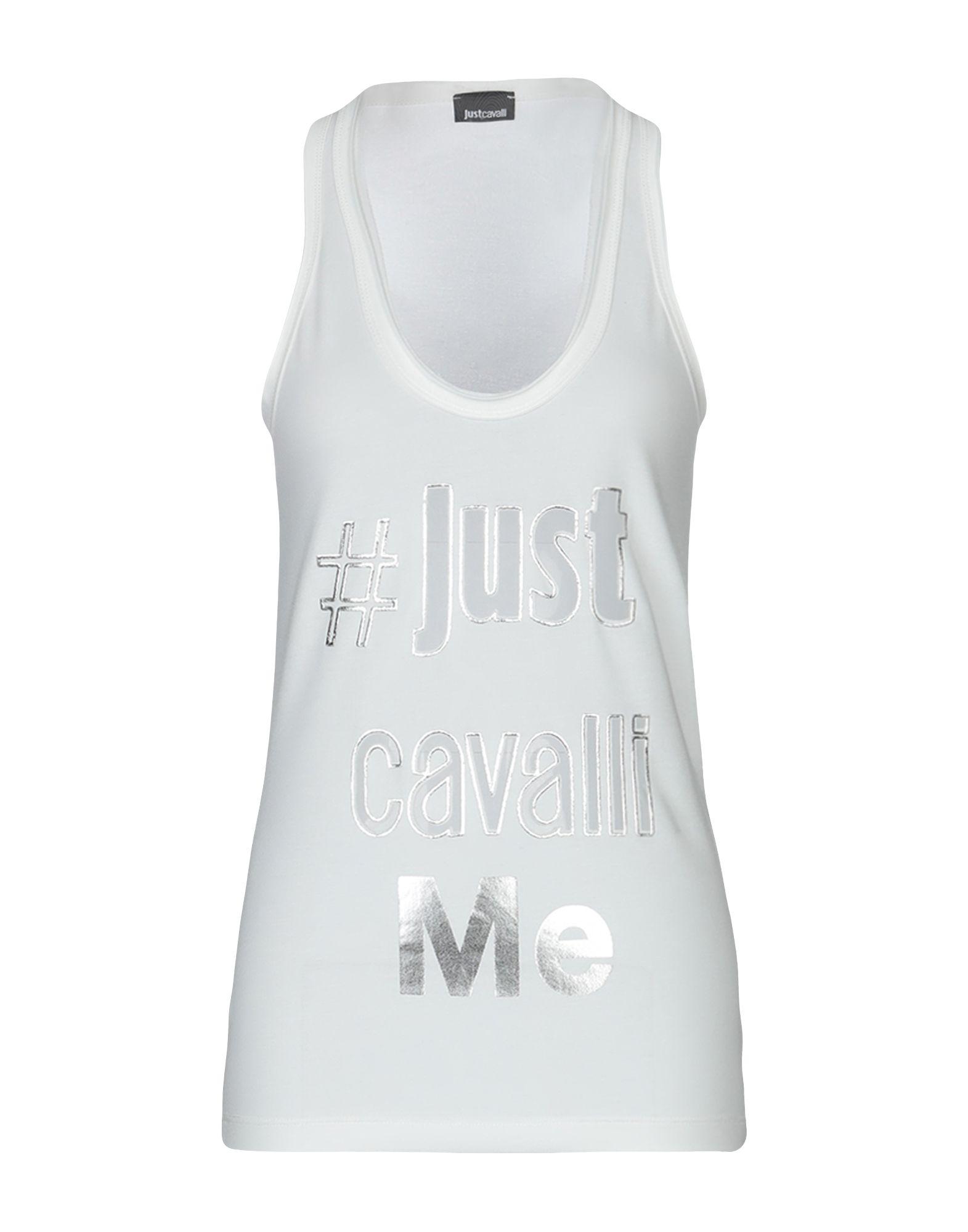 Top Top Just Cavalli donna - 12236626LX  heißeste neue Stile