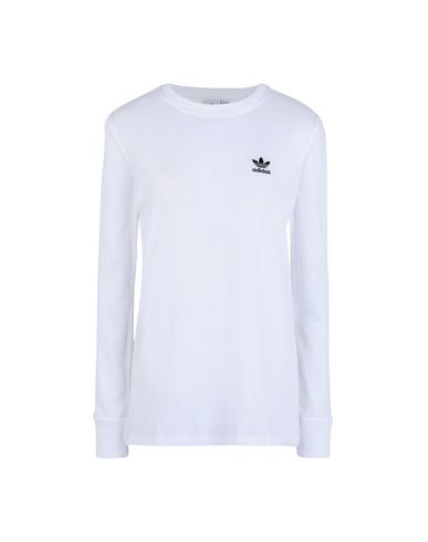 ADIDAS ORIGINALS Sports bras and performance tops Sportswear   YOOX.COM