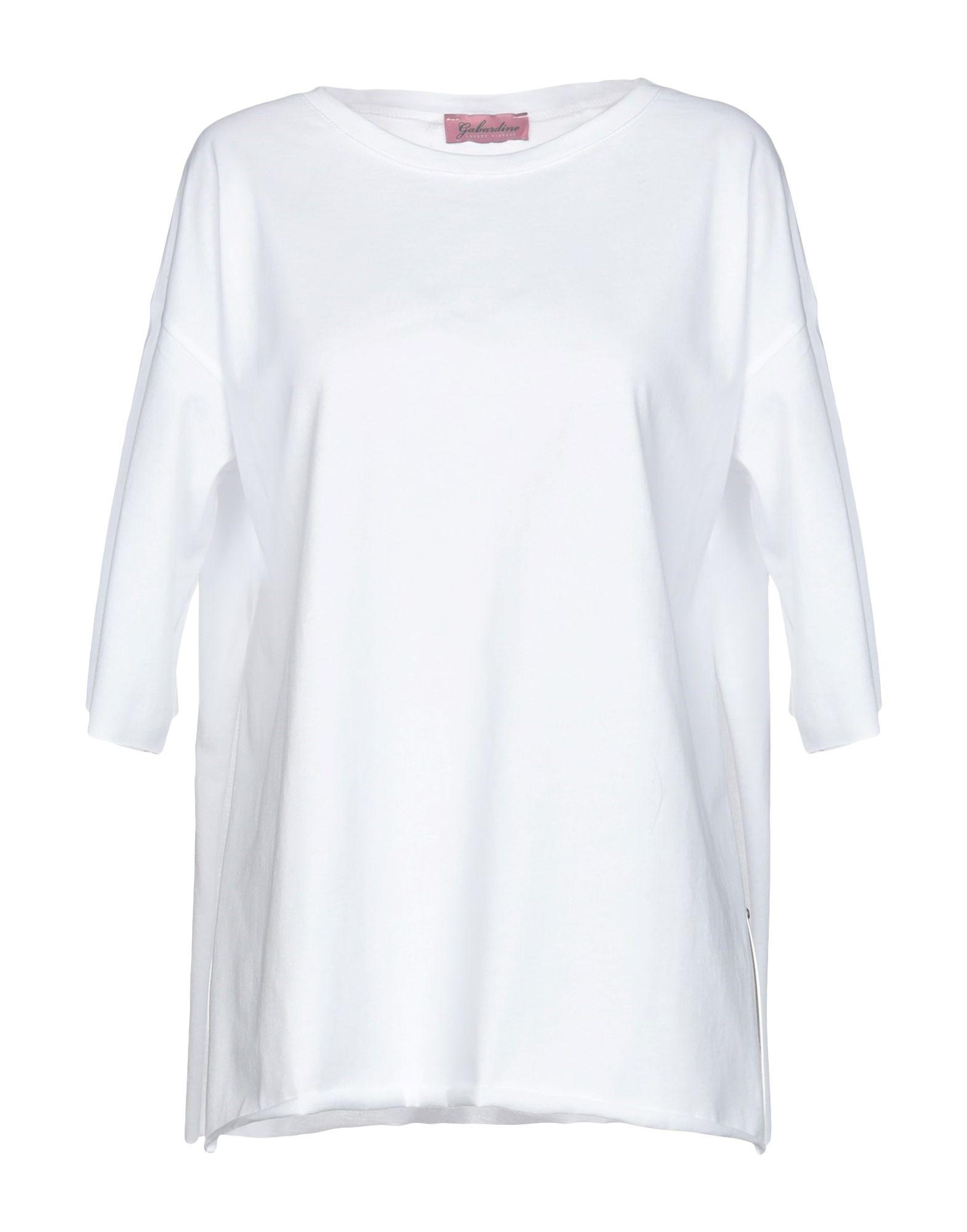 T-Shirt Gabardine damen - 12238639KK