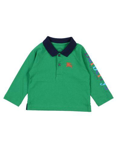 ef5d81aff1160f Burberry Polo Shirt Boy 0-24 months online on YOOX United Kingdom