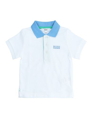 671a2ccf2 Boss Polo Shirt Boy 0-24 months online on YOOX United States