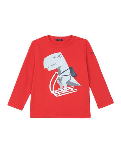 IL GUFO - T-shirt