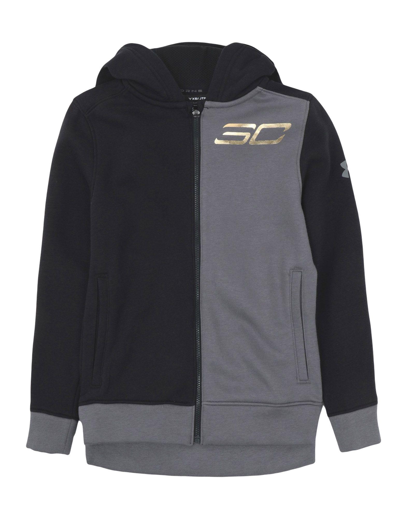 b579d3b8 UNDER ARMOUR Sweatshirt - Jumpers and Sweatshirts | YOOX.COM