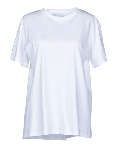 SIBEL SARAL T-Shirt in White
