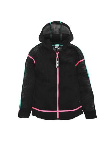 PUMA - Hooded track jacket