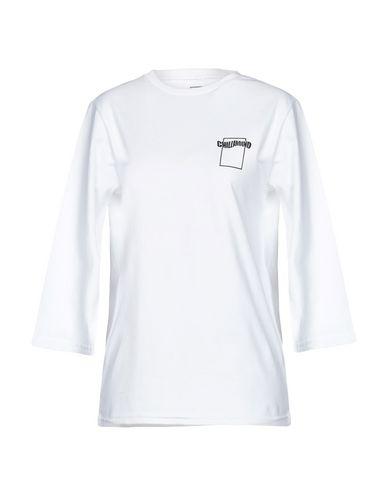 Blanc T Chillaround Blanc shirt shirt Chillaround Chillaround T xqwR0PXZx