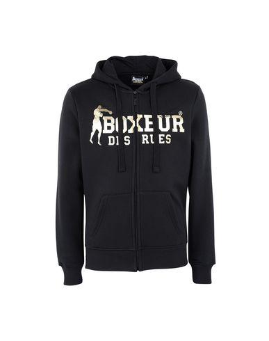 BOXEUR DES RUES - Hooded track jacket