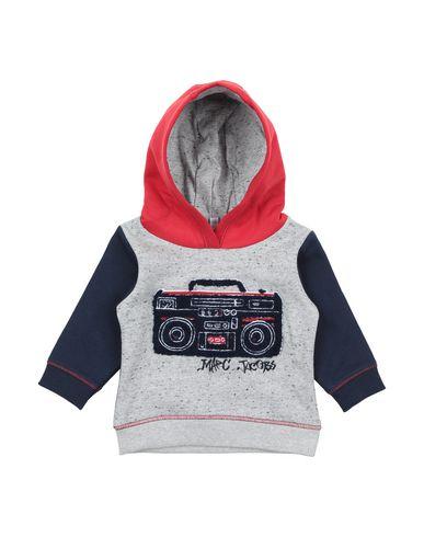 LITTLE MARC JACOBS Sweatshirt in Light Grey