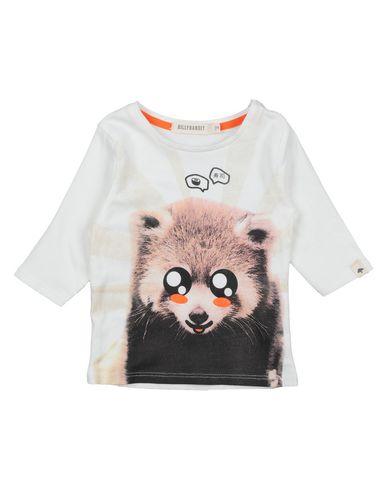 BILLYBANDIT T-Shirt in Ivory