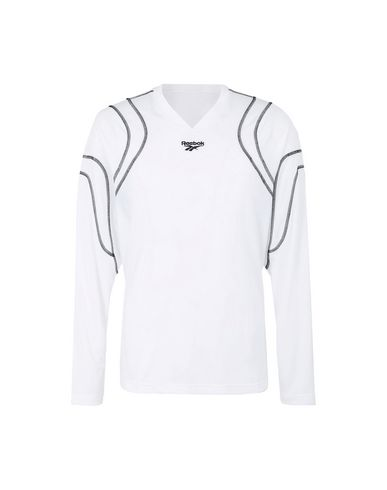 d5b17702428 Reebok Hush Bb Shooting Tee - Sport T-Shirt - Men Reebok Sport T ...
