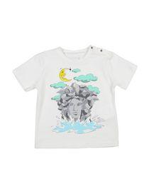 Παιδικά ρούχα Versace Young Αγόρι 0-24 μηνών στο YOOX 7304608d454