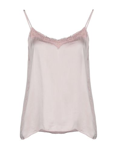 Icons Silk top