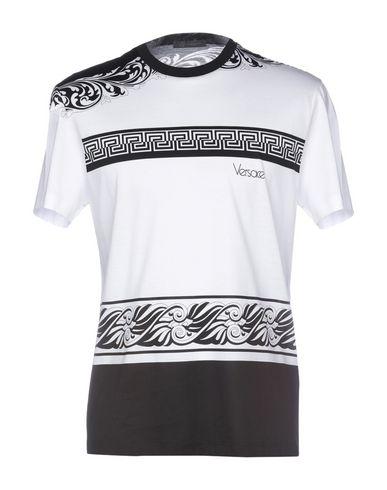 55cf1765 Versace T-Shirt - Men Versace T-Shirts online on YOOX United States ...