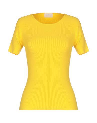 GOTHA Sweater in Yellow