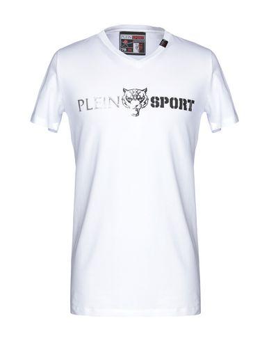 Plein Sport T Shirt Herren T Shirts Plein Sport Auf Yoox 12241496