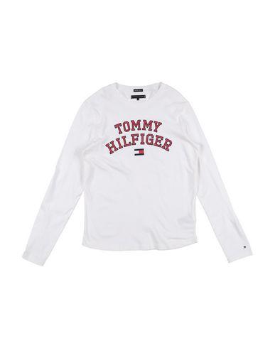 aef75c9c Tommy Hilfiger T-Shirt Boy 3-8 years online on YOOX Netherlands