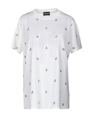 GIORGIO ARMANI - T-shirt