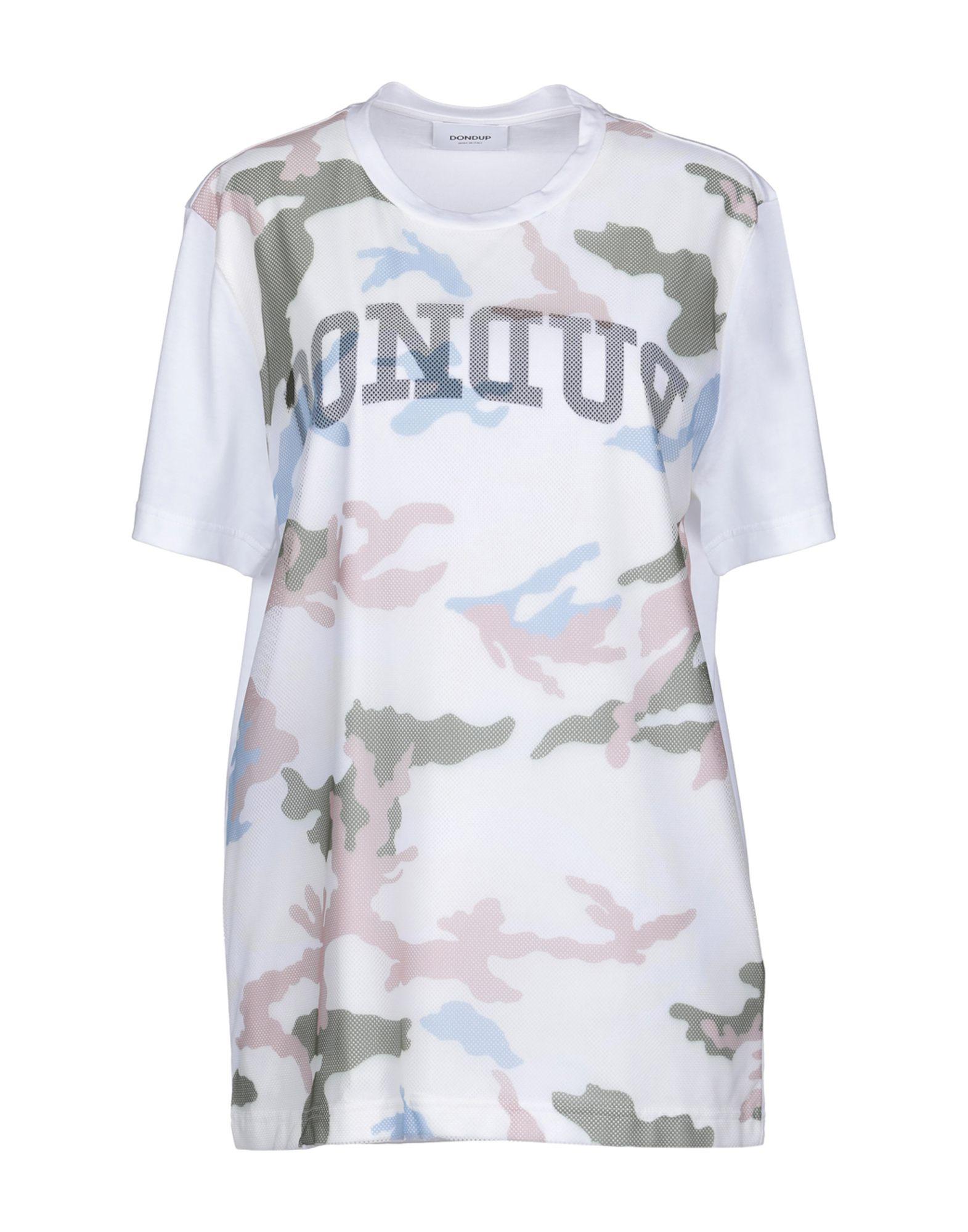 T-Shirt Dondup donna donna donna - 12243871NQ e6a