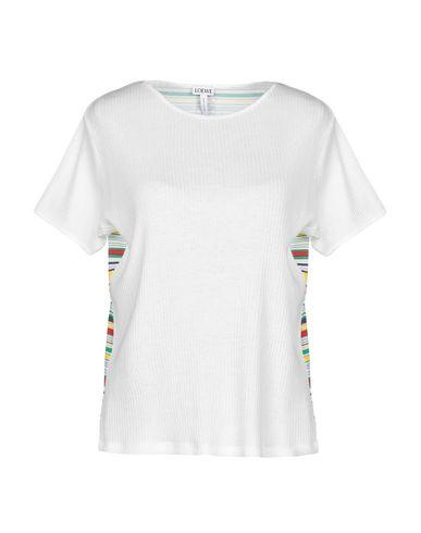 huge selection of on sale luxury LOEWE T-shirt - T-Shirts and Tops | YOOX.COM